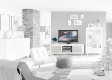 MODULO TV ARAE