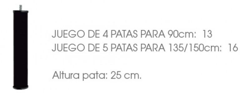 JUEGO DE 5 PATAS